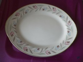 Homer Laughlin Nantucket oval platter 1 available - $9.75