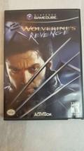 X2: Wolverine's Revenge (Nintendo GameCube, 2003) - $8.91