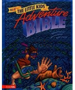 Little Kids Adventure Bible Richards, Lawrence O. - $21.73
