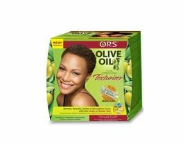 ORS Olive Oil Curl Stretching Texturizer Soften Nourish Gentle Coarse Al... - $9.85