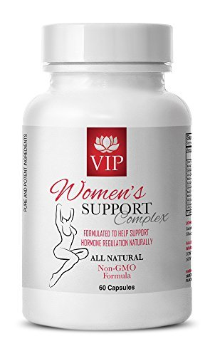 Primary image for Menstrual Regulator - Women's Support Complex Natural - Black Cohosh and Dong qu