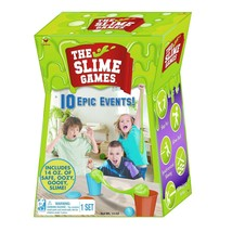 Slime Board Game - $8.75