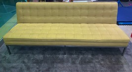 Yellow Knoll Sofa - $1,890.00