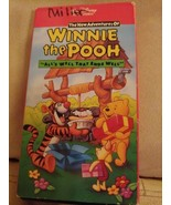 New Adventures of Winnie the Pooh V. 6, The - Alls Well That Ends Well (... - $7.87