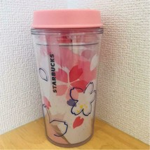 Starbucks Japan 2018 Sakura Tumbler Cherry Blossoms 355ml - $41.58