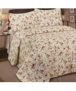 Hotel at Home 3pc Quit set Queen  size - $48.00