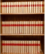 "Black's  Readers Service Company ""The Works of Hugo, Stevenson,+++"" Set... - $595.00"