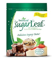 SweetLeaf SugarLeaf Sugar Mix, 16 Ounce - $11.80