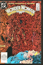 Wonder Woman #29 NM- George Perez Marrinan Blyberg 1989 - $5.94