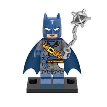 1 Pcs Super Heroes Pirate Batman With Weapon Fit Lego Building Block Min... - $6.99
