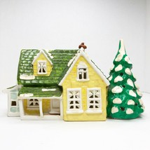 Dept 56 Snow House Snow Village Nantucket #5014-6 Retired  - $28.84