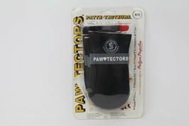 Paw Tectors Dog Boots protect paws salt hot cold climate pawtectors M se... - $6.17