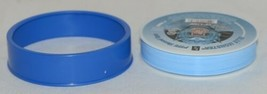 Mill Rose Blue Monster PTFE thread Sealing Tape Clean Fit image 2