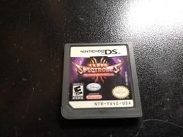 Spectrobes: Beyond the Portals (Nintendo DS, 2008) - $2.70