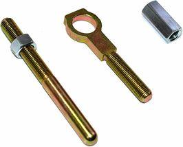 Ford Universal Manual Master Cylinder Push Rod Kit image 3