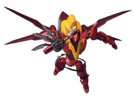 ROBOT SPIRITS Side KMF Code Geass GUREN FLIGHT-ENABLE Action Figure BAND... - $85.80