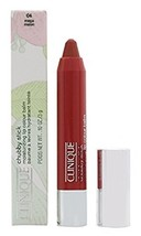Clinique Chubby Stick Moisturizing Lip Colour Balm, No. 04 Mega Melon, 0... - $19.56