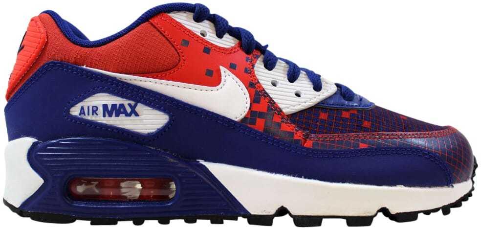 Nike Air Max 95 PS Green Abyss//Flash Crimson CJ9990-300 Pre-School Size 13Y
