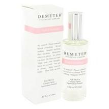 Pink Lemonade Perfume By Demeter 4 oz Cologne Spray For Women - $31.91