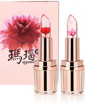 Color Changing with Temperature Mood Moisturizer Lip Gloss Balm Barbie Pink - $41.21
