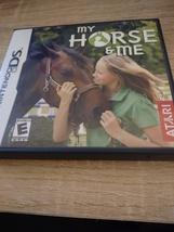 Nintendo DS My Horse & Me image 1