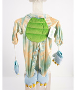 Magic Dragon Dinosaur Halloween Jumpsuit Costume Baby Infant Child 6-12 ... - $19.79