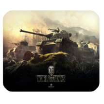 Mouse Pad World Of Tank Millitary Anime Battle War Movie Video Game Fantasy - $113,93 MXN