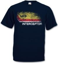 INTER I MAIN FORCE PATROL LOGO T-SHIRT - $14.99+