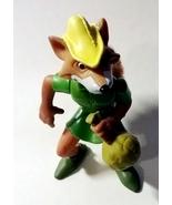 Disney Animated Robin Hood Figure - $5.00