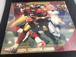 49er Calendar - $12.99