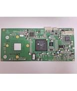 Mitsubishi WD-52327 Formatter Board BK.80L36.010 (Part # on sticker) - $14.85