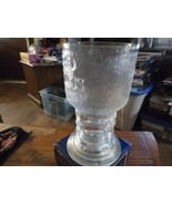 Lord Of The Rings Glass Goblet Strider The Ranger (2 AG 13 (1.5V)) req. not Incl - $14.25