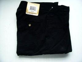 Mans Pants Todays Man Black 33x32  34x30 - $19.76