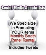 Social med booth panel rentals thumbtall