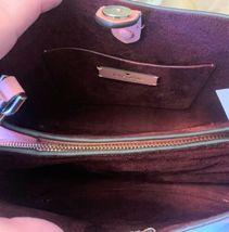 Kate Spade Talia Small Triple Compartment Leather Crossbody ~ Peachy Rose Bag image 11
