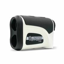 800m Golf Laser Rangefinder Slope Adjusted Flag-Lock Distance Meter For ... - $112.19
