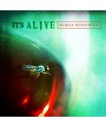 Human Resources [Audio CD] It's Alive - $6.75