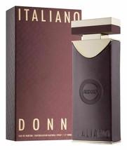 Armaf Italiano Donna Eau De Parfum spray for women 3.4oz - $49.99