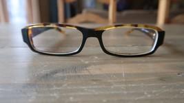 ESPRIT ET9243 Tortoise Eyeglass Frames 51[]15-140mm - $38.01