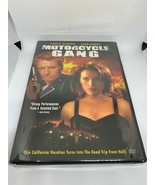SEALED Motorcycle Gang & Ultimate & Gangs of New York & Malevolent DVD New - $10.00+