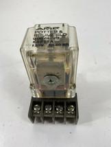 Potter & Brumfield KRP11A relay 120V - $11.40