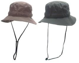 Pistil Designs 2090P Men's Randall UPF 50+ Fishing Bonie Sun Hat - $34.00