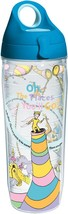 Tervis 1230866 Dr. Seuss - Oh the Places You'll Go Tumbler with Wrap and - $40.54