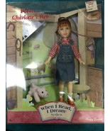 Timeless Treasures Fern From Charlotte's Web When I Read, I Dream Series - $58.36