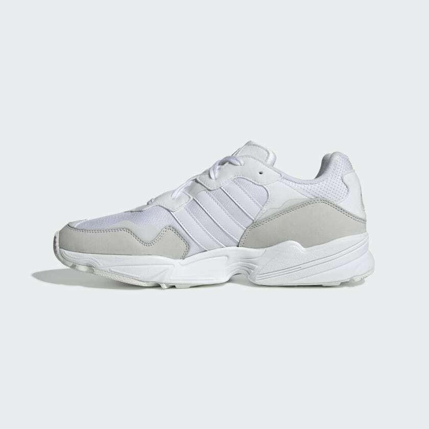 adidas Yatra Refine Damen Sneaker Pink | B2B