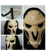 Overwatch Reaper Mask Sale - $39.00