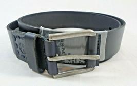 "Timberland Black Men's 2 "" belt Size 36 NWT - $14.92"