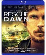 Rescue Dawn [Blu-ray] (2007) - $2.50