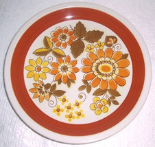 Mikasa Cera Stone TWILIGHT Collectible Dinner Plate # D1851, Made In Japan - $12.99