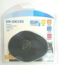 JJC EN-DK19G Glasses Soft Eyecup For Nikon Cameras (see description for ... - $13.98